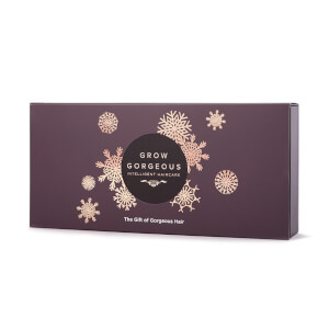 Grow Gorgeous Intense Christmas Gift Collection - Growth (Worth £68.00)