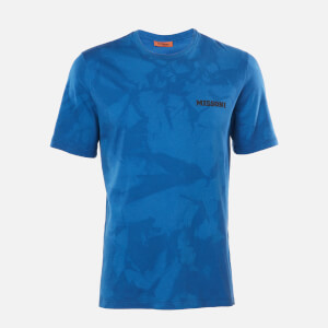 Missoni Men's Dyed T-Shirt - Multi