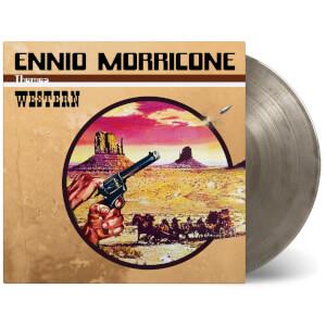 Ennio Morricone Themes: Western 2 x Colour LP