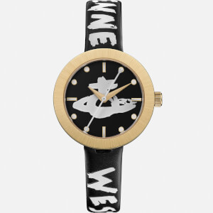Vivienne Westwood Women's Southbank Watch - Black