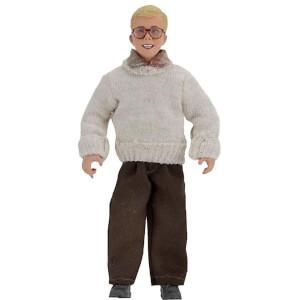 "NECA Christmas Story - 8"" Clothed Figure - Ralphie"