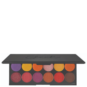 Sleek MakeUP iDivine Chasing The Sun Eyeshadow Palette