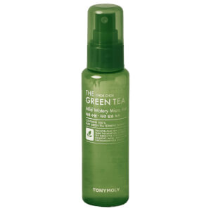 TONYMOLY The Chok Chok Green Tea Watery Micro Mist 90ml