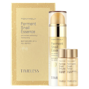 TONYMOLY Timeless Ferment Snail Essence 50ml