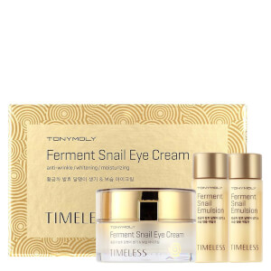 TONYMOLY Timeless Ferment Snail Eye Cream 30ml