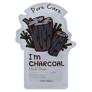 TONYMOLY I'm Charcoal Sheet Mask 21ml