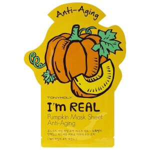 TONYMOLY I'm Pumpkin Sheet Mask 21ml