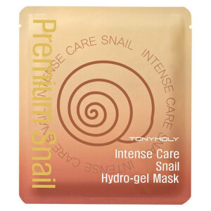 TONYMOLY Intense Care Premium Snail Gel Mask 25ml
