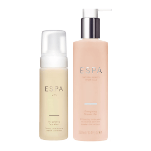 ESPA Wake Up Call Duo