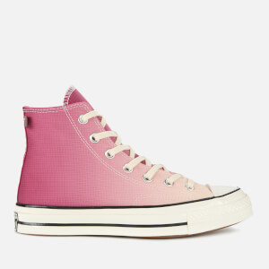 Converse Chuck Taylor '70 Hi-Top Trainers - Rose Maroon