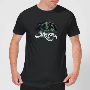 The Lord Of The Rings Shelob Men's T-Shirt - Black