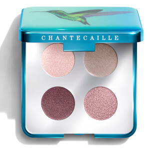 Chantecaille Hummingbird Quartet - Cool