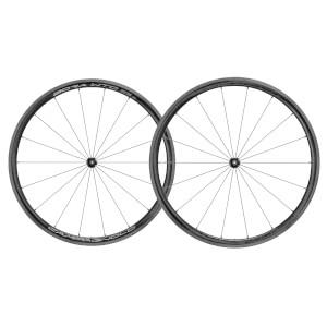 Campagnolo Bora WTO 33 Carbon Clincher Front Wheel