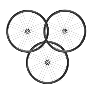 Campagnolo Bora WTO 33 Carbon Clincher Disc Brake Wheelset