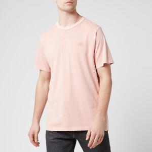 Levi's Men's Authentic Crewneck T-Shirt - Pink