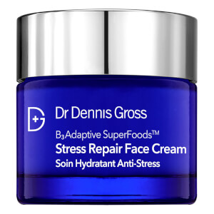 Dr Dennis Gross Skincare B3Adaptive Superfoods Stress Repair Face Cream 60ml
