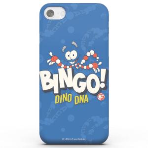 Jurassic Park Bingo Dino DNA Smartphone Hülle für iPhone und Android