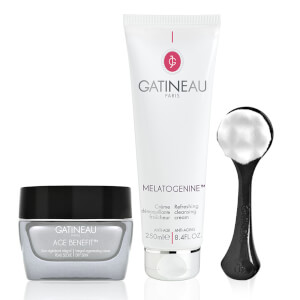 Gatineau Cleanse and Moisturise Duo (Worth £123.00)