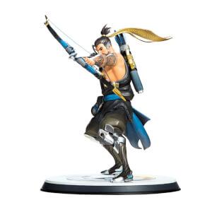 Overwatch Premium Statue Hanzo