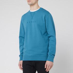 Edwin Men's Katakana Sweatshirt - Saxony Blue