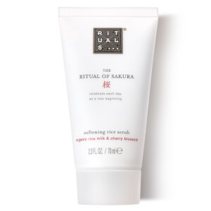 Rituals Sakura Shower Scrub