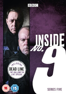 Inside No. 9 - Series 5