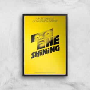 The Shining Giclee Art Print