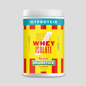 Clear Whey Isolate – Edición Swizzels
