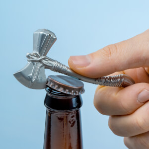 Marvel Stormbreaker Bottle Opener