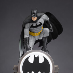 Batman Figurine Projection Light