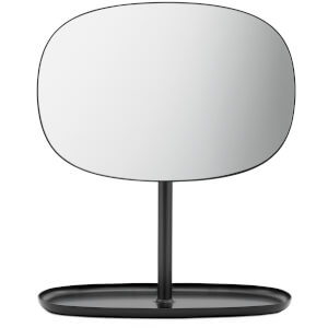 Normann Copenhagen Flip Mirror - Black