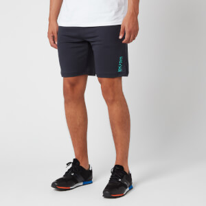 BOSS Men's Refined Shorts - Open Blue