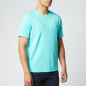 BOSS Men's Mix & Match T-Shirt - Turquoise/Aqua