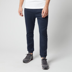 BOSS Men's Hadiko Sweatpants - Navy