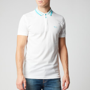 BOSS Men's Paddy 1 Polo Shirt - White