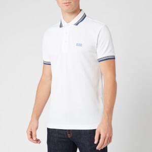 BOSS Men's Paddy Polo Shirt - Natural