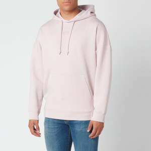 BOSS Men's Sly Hoody - Light/Pastel Pink