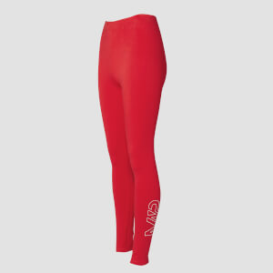 MP Women's Jersey Leggings - Danger