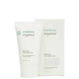 endota spa Balancing Face Moisturiser 60ml
