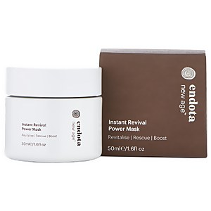endota spa Instant Revival Power Mask 50ml