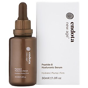 endota spa Peptide 8 Hyaluronic Serum 30ml