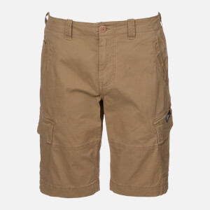 Superdry Men's Core Cargo Shorts - Dress Beige