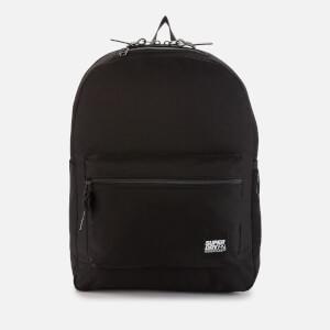 Superdry Men's City Backpack - Black