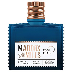 Maddox & Mills Cool Craft Edt