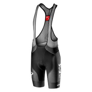 Castelli Team Ineos Free Aero Race 4 Bib Shorts