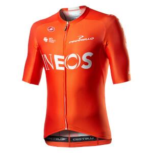 Castelli Team Ineos Aero Race 6.0 Jersey