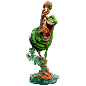 Weta Collectibles Ghostbusters Mini Epics Vinyl Figure Slimer 21 cm