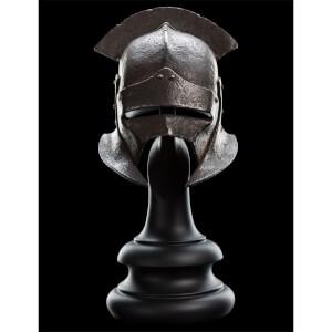 Weta Collectibles Lord of the Rings Replica 1/4 Uruk-Hai Swordsman Helm 18 cm