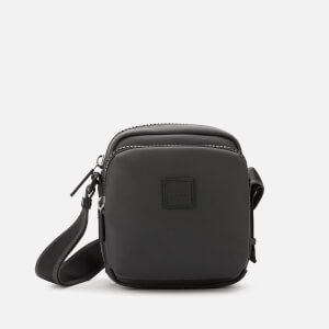 BOSS Men's Hyper R Ns Mini Pouch - Black