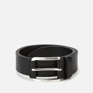 BOSS Men's Jory-Hb Belt - Black